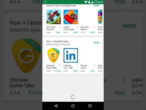 Google Introduce Play Protect for Play Store [Malware Remover]