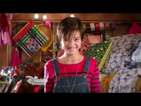 Andi Mack - Nueva Serie Disney Channel - Intro