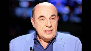 Рабинович: Супрун и Гонтарева должны быть в розыске Интерпола в каждом аэропорту!
