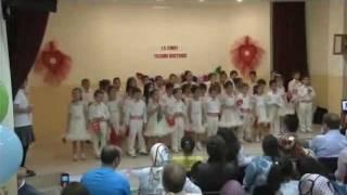 Rami İlköğretim Okulu 1-c Sınıfı Yıl Sonu Gösterisi (2010)