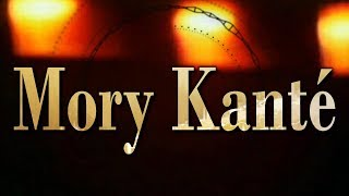A Tribute to Mory Kante, R.I.P. 1950 - 2020
