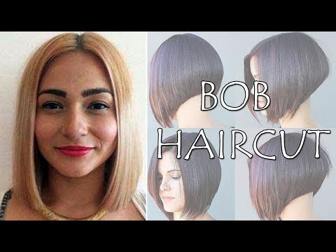 Fantastic Bob Haircut Pics For Women