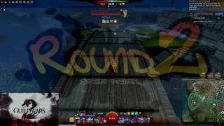 GW2 | Mallyx/Shiro Revenant VOL  1 WvW Roaming [ERP]