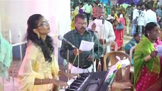 enna azhagu un arul azhagu | Tamil matha songs | VinmeenTv | Tamil Christian Songs |