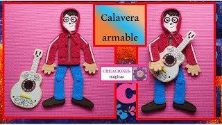 Calaveritas Vestidas Catrina Entre Calabazas Y Catrinas