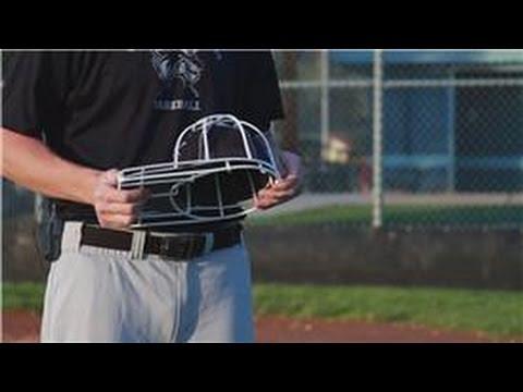 Baseball Equipment : How to Clean Moldy Baseball Caps