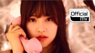 [MV] Kiss&Cry(키스&크라이) _ Domino Game(도미노 게임)