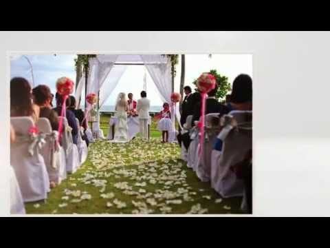 About Bali Vacations & Getting Married in Bali