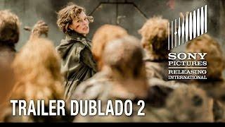 Resident Evil: O Capítulo Final | Trailer Dublado 2 | 26 de janeiro nos cinemas