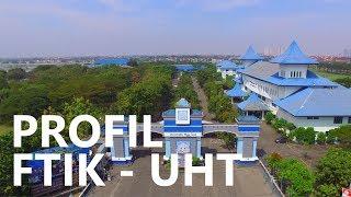 Profile FTIK - UHT