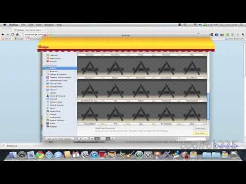 Free Mac App Store - Bodega