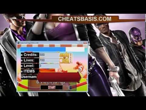 Candy Crush Saga Cheats - Hack Free Downlod 2013 MAY