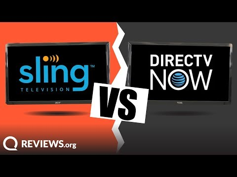 Sling TV vs DIRECTV NOW - What's the best cable killer?