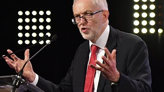 Jeremy Corbyn's message to 'billionaire tax exile' press owners: 'change is coming'