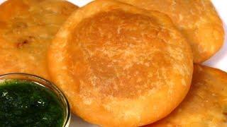 बाजार जैसी प्याज की कचोरी झटपट घर पर बनायें Pyaj ki Kachori Recipe | Kachori Recipe in Hindi