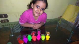 Download #for kids #for children تحدى | ألوان السلايم | فلوق | جديد Video