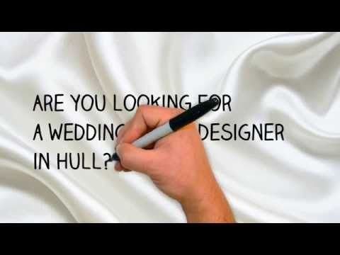 Wedding Dress Designer Hull East Yorkshire