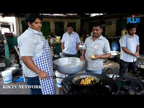 # Must See This ||pure veg Baby corn manchurian recipe ||VIJAY CATERERS// Street Food