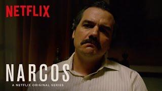 Narcos Featurette Pablo Dies Netflix