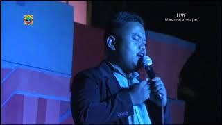 Grup Band Madinatunnajah Kalimukti Ala Wali Band