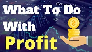 What To Do With Profit When Crypto Day Trading Binance