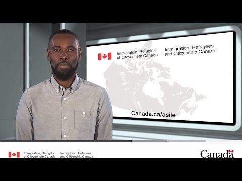 Demander le statut de réfugié au Canada : ce que vous devez savoir