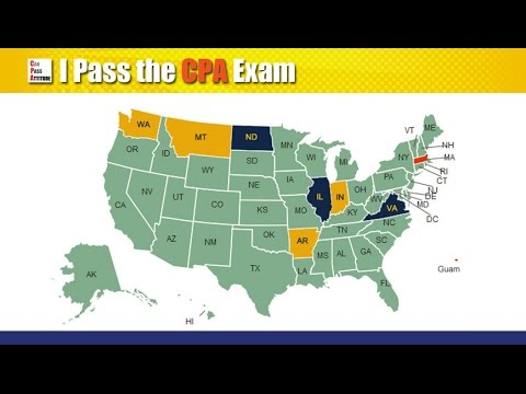 CPA Experience Requirements and Tips in Getting the License