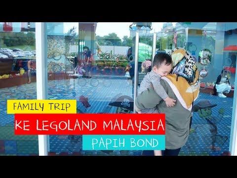 Menuju Legoland Malaysia dari Singapura