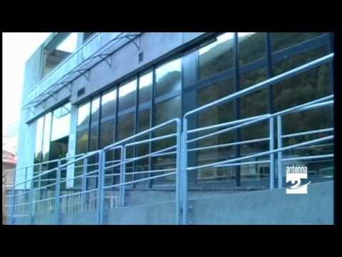 Uniacque Capelli in disaccordo sul rinnovo del Cda Antenna 2 TV 06052014