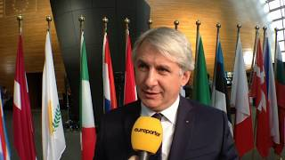 #eu2019ro - 'We have fulfilled all the conditions for Schengen membership' Teodorovici