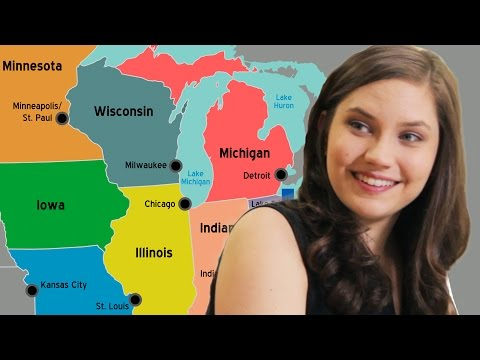Signs You Were Born In The Midwest
