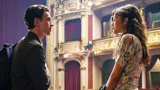 Download New SPIDER-MAN FAR FROM HOME ″Peter & MJ″ Clip Video