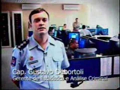 e-BOP - Sistema desenvolvido pela empresa CSI