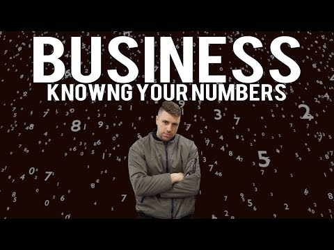 Knowing Your Numbers In Business | Scalable Business Model | Metrics & Scalability