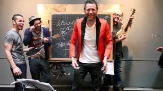 Edicola Fiore by Jovanotti&band