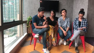 Back to School! Live with Apoorva, Rohan, Banerjee and Nayana