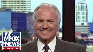 South Carolina governor reacts to Trump endorsement