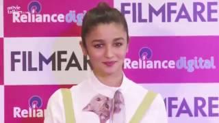 Sidharth Malhotra & Alia Bhatt Romance In Aashiqui 3