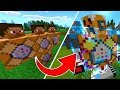 I can't believe this worked in Minecraft.. (UNREAL)