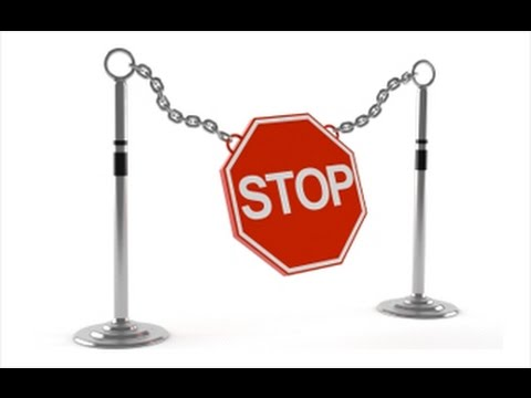 WARNING! - You Are Being Limited! Here's What To Do With Your Limitations!