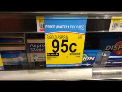 Aspirin Best Price Perth