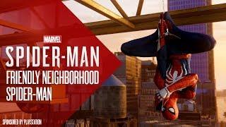 Friendly Neighborhood Spider-Man | Marvel