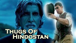 Kriti Sanon to star opposite Aamir Khan in Thugs of Hindostan?