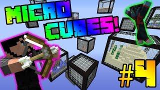 VOLVIÓ EL VIERNES DE MINECRAFT! | Micro Cubes Con Viciosin #4