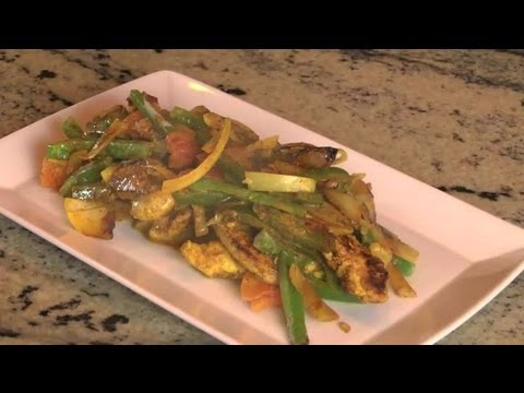 How to Cook With Curry Powder : Culinary Arts
