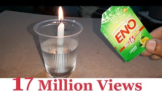 Science Experiments || Amazing Science Experiments With ENO Do At Home