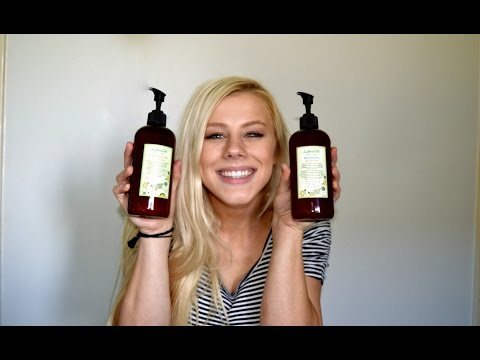 Just Natural Skin and Hair Care Review