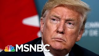 Is President Donald Trump Turning The GOP Into A Cult-Like Base?   MTP Daily   MSNBC