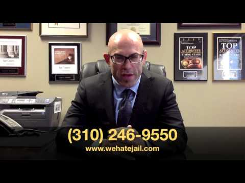 Los Angeles Domestic Violence Attorney - Criminal Defense Lawyer