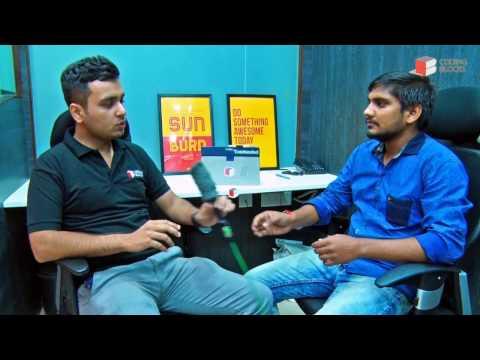 Google Summer of Code interview with Rajan Maurya